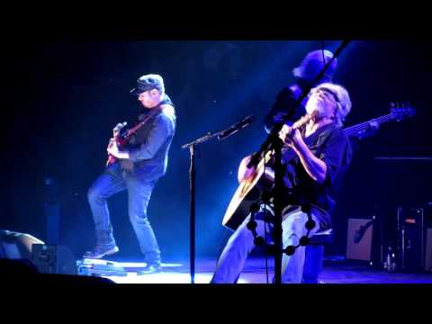Bob Seger - Like A Rock (Live)