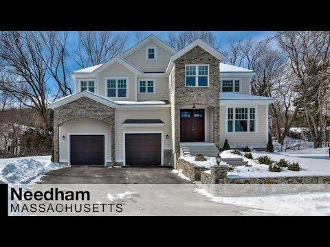 Video of 120 Jarvis Circle | Needham, Massachusetts real estate & homes