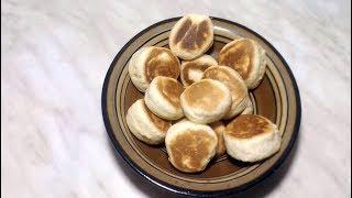 Печенье на сковороде Рецепт