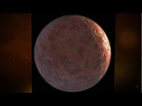 Planet Sedna - YouTube