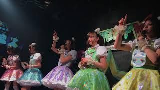わーすた 下北FMアイドル祭り Vol.1 1部 @渋谷・Harlem Overture タピオ...