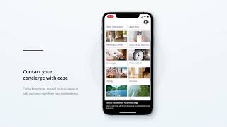 Discover all the ways Casa de Campo®️ Mobile App improves your hotel experience