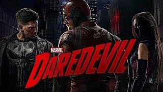 Обзор сериала Сорвиголова / Daredevil (2 сезон)