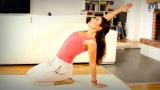 Yoga Intensive Stretch Anfänger: Dein Programm für mehr Flexibilität und Vitalität