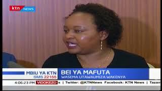 Anne Waiguru: Ushuru wa VAT utawaumiza Wakenya wengi