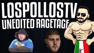 LosPollosTV August 2016 Twitch Highlights (Unedited) READ DESCRIPTION
