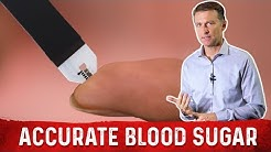 The Most Accurate Method to Determine Your Blood Sugar is Not A1C