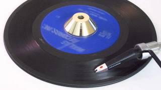 Nick Allen - Hard Way To Go - Walas Records Inc