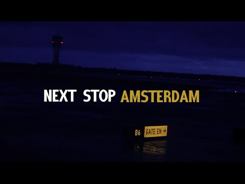 TRIP TO: AMSTERDAM