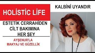 Güzellik enstitüsü ve Medikal estetik danişma / Holistic Life
