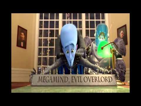 Megamind's Brand New Day