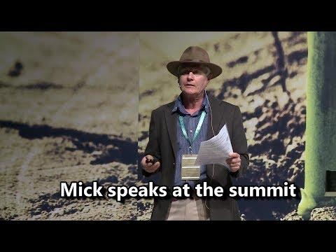 Mick Amca Nın Istanbul çevre Zirvesinde Konuşması (İngilizce Alt Yazılı)