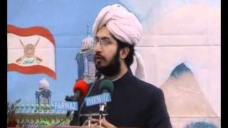 Repeat youtube video Sultan Ahmad Ali Sahib speech Ideology of Pakistan Part-1.flv