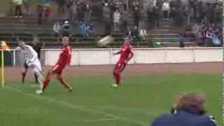 FCS vs. SV Babelsberg 03 am 16.11.2013