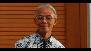 menjadi orang tua yg lebih efektif - Prof. Dr. Arief Rachman M.Pd