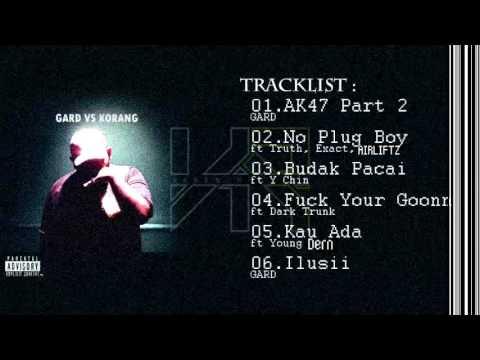 GARD VS KORANG Full Mixtape