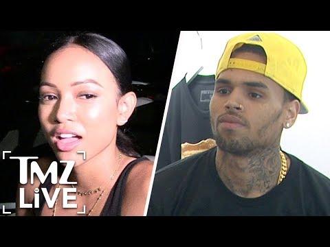 Karrueche Loses Against Chris Brown In Restraining Order Hearing For Now | TMZ Live