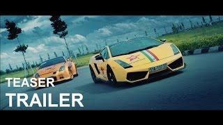 Tốc độ & Đường Cong - Teaser Trailer - KC 25/12/2014
