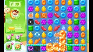 Candy Crush Jelly Saga Level 905