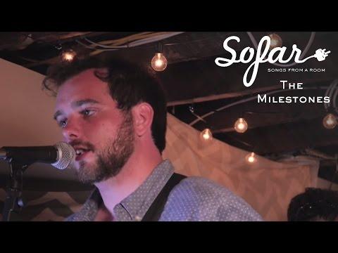The Milestones - UFO | Sofar Washington, DC