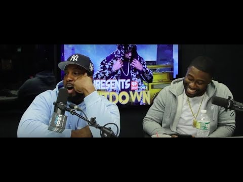 EmEz - Big Bz On New Music, Jail Time & Bars From Purp Da Dealer!