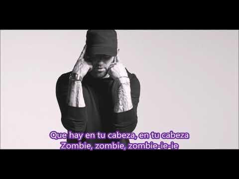 In Your Head - Eminem Subtitulada en español