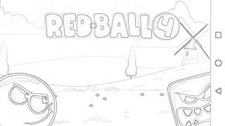 """Red ball 4 """"Letztes Level"""" 1"""