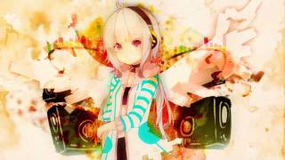 【UTAU】アルビノ【MIKA-03】