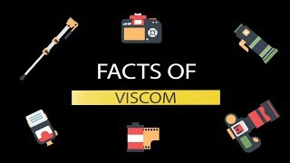 The Facts of Viscom Life | Chapter - 1 | Madras Central