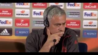 jose mourinho full pre match press conference fenerbahce vs manchester united subscribe