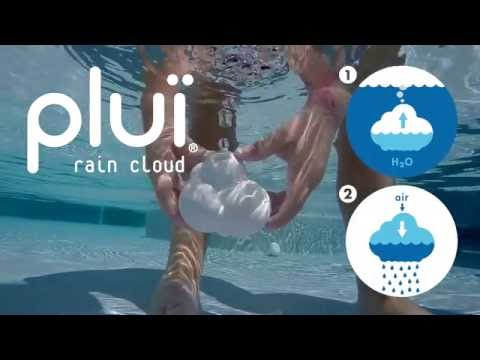 Pluï Rain Cloud by MOLUK