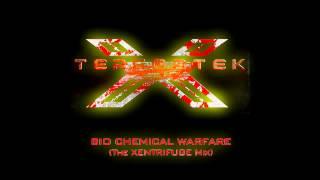 "TERRORTEK X ""Bio Chemical Warfare"" GONE AWOL! (Xentrifuge Remix unreleased demo)"
