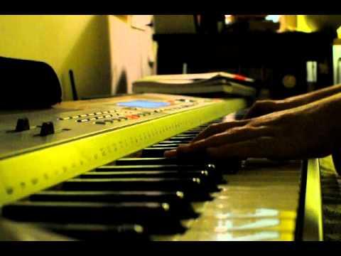 hurts wonderful life piano cover youtube