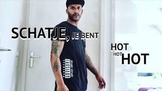 HOU HET LOS - STREZZ ft. BLAKABOYE w/ Lyrics