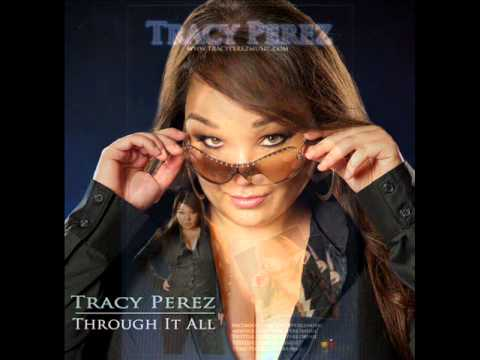 Tracy Perez - Vete De Mi
