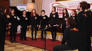 "Fuori Dal Coro - 40° International Festival ""chorus Inside Advent"""