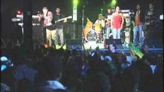 Teddy Afro Live