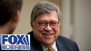 Barr announces DOJ will sue counties over sanctuary city policies