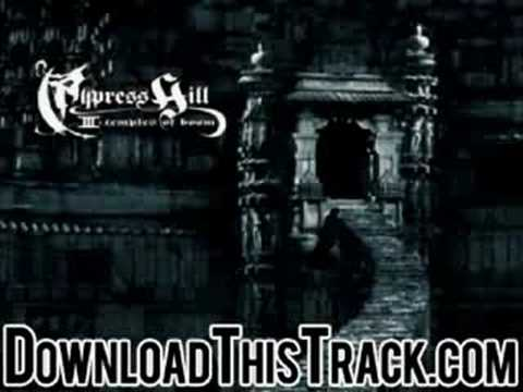 cypress hill  Stoned Raiders  III Temples of Boom