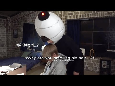 BTS Cute and funny moments - 4th muster happy ever after dvd