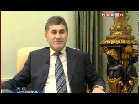 Армянская диаспора в Тюмени