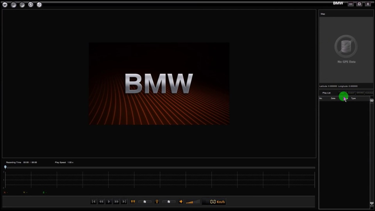 How To Download and Install BMW ADVANCED CAR EYE VIEWER ...