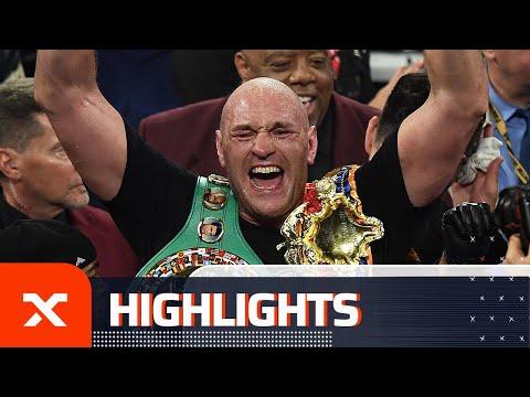 Weltmeister – Tyson