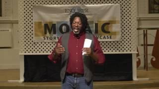 Battle Creek Enquirer's MOSAIC Showcase - Animals 11-10-2016