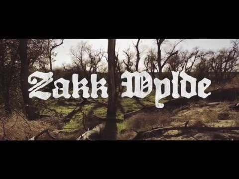 Zakk Wylde - Book of Shadows II Tour