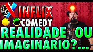 A DIFERENÇA ENTRE IMAGINÁRIO E REALIDADE...