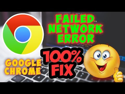 How To Fix FAILED Network Error Google Chrome|Download Interrupted|Resume Interrupted File [SOLVED]
