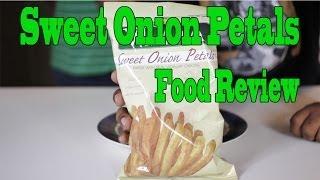 Vidalia Sweet Blooming Onions Food Review