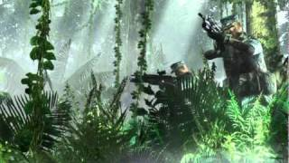 Ghost Recon Jungle Storm Main Theme