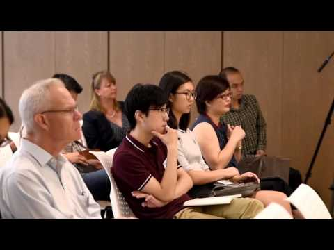 Highlights of the ACI-OET Understanding Human Behavior workshop
